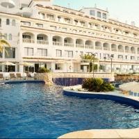 Hotel Punta Del Mar **** Mallorca, Santa Ponsa (Ex- Sentido Punta Del Mar)