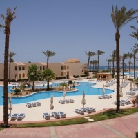 Hotel Cleopatra Luxury Resort Makadi Bay ***** Makadi Bay