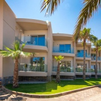 Hotel Aeolos Beach Resort *** Kréta, Malia