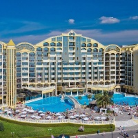 Hotel Imperial Palace ***** Napospart