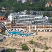 Hotel Nessebar Beach ***+ Napospart