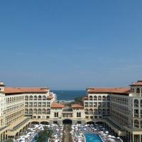 Hotel Melia Sunny Beach **** Napospart