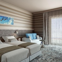 Hotel Club Calimera Imperial Resort **** Napospart