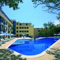 Hotel Blue Sky *** Aranyhomok