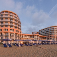 Hotel Azalia **** Sveti Konstantin és Elena