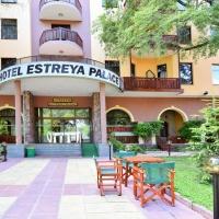 Hotel Estreya Palace **** Sveti Konstantin és Elena