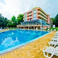 Hotel Gloria *** Sveti Konstantin és Elena