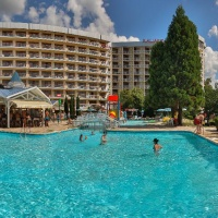 Hotel Kaliakra Mare *** Albena
