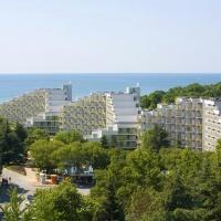 Hotel Laguna Garden **** Albena