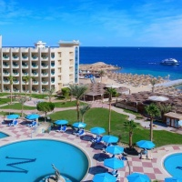 Hotel Hotelux Marina Beach **** Hurghada