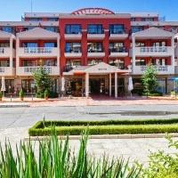 Hotel Forum **** Napospart