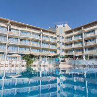 Hotel Aquamarine **** Napospart - egyénileg