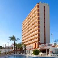 Hotel Cabana *** Costa Blanca, Benidorm