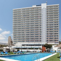 Hotel Poseidon Playa *** Costa Blanca, Benidorm