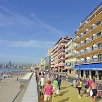 Hotel Marconi *** Costa Blanca, Benidorm