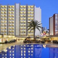 Hotel Sol Pelícanos Ocas*** Costa Blanca, Benidorm