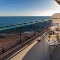 Gran Hotel Sol Y Mar **** 16+ Costa Blanca, Benidorm