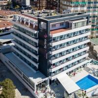 Hotel Brisa **** Costa Blanca, Benidorm
