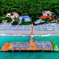 Hotel Ulusoy Kemer Holiday Club ****+ Kemer