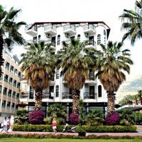 Hotel Boulevard **** Alanya