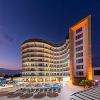 Hotel The Marilis Hill Resort ***** Alanya