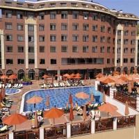 Hotel Nox Inn Club **** Alanya (Ex.Club Konakli)