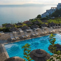 Hotel Blue Bay Resort **** Kréta, Agia Pelagia