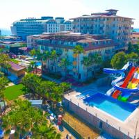 Hotel Land Of Paradise **** Alanya