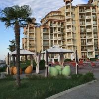 Hotel Andalucia Beach **** Elenite