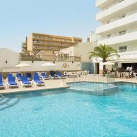 Hotel HSM Reina del Mar*** Mallorca