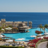 Hotel Concorde El Salam ***** Sharm El Sheikh