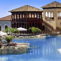 Hotel Melia Villaitana **** Costa Blanca, Melia Villaitana