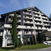 Hotel Savica *** Szlovénia, Bled