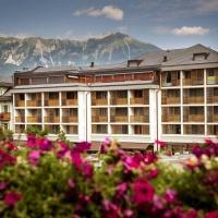Lovec Hotel **** Szlovénia, Bled