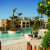 Hotel Grand Waterworld Makadi ***** Makadi Bay (ex. Sunwing Waterworld Makadi)