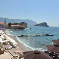 Hotel Avala **** Montenegro, Budva