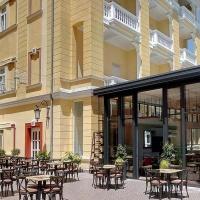 Hotel Gardenija *** Opatija