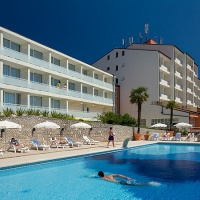 Hotel Allegro *** Rabac