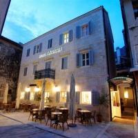 Hotel Croatia **** Baška Voda