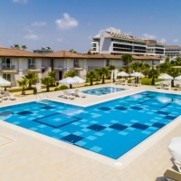 Hotel Crystal Boutique Beach Resort ***** Belek