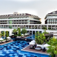 Hotel Sherwood TUI Blue Belek (ex. Sensimar Belek Resort & Spa) ***** Belek