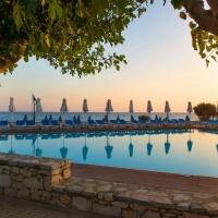 Hotel Silva Beach **** Kréta, Hersonissos