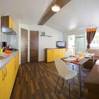 Smart Selection Holiday Resort Medveja Üdülőtelep (apt + MH) *** Medveja