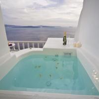 Delfini Villas Aparthotel - Santorini, Oia