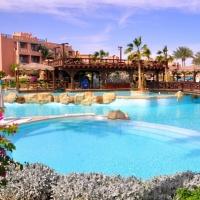 Hotel Rehana Sharm Resort Aqua Park & Spa **** Sharm El Sheikh
