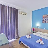 Hotel Argo ** 18+ Rodosz, Faliraki