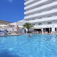 Hotel HSM Reina del Mar *** Mallorca, El Arenal