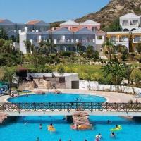Hotel Cyprotel Faliraki **** Rodosz, Faliraki