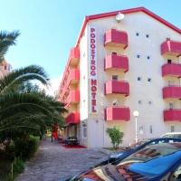 Hotel Podostrog *** Montenegro, Budva