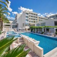 Hotel Mediteran **** Montenegro, Budva